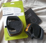 Ergon CONTOUR PEDALS & Packaging