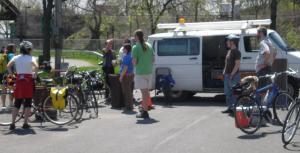 Bike Expo 2011