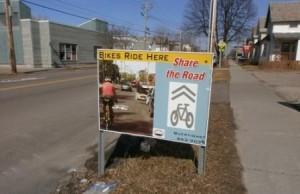 Abc s of bicycle amenities in burlington vt the bike blog for Vermont department of motor vehicles south burlington vt