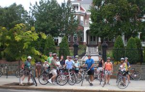 Bike Expo Urabn Ride