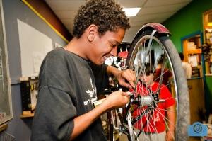 Troy Bike Rescue