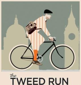 Tweed Poster