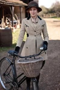 Tweed Rider