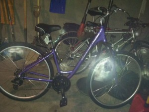 My New Bicycle 5-14-13