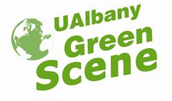SUNY Albany sustainability