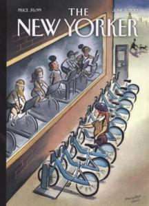 2 CitiBike New Yoker & Intro of NYC Bike Share 6-3-13 COMP