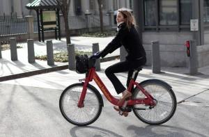 3 Capital Bike Share DC COMP