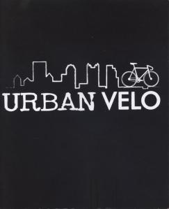 Urban Velo DEAD 12-14 COMP