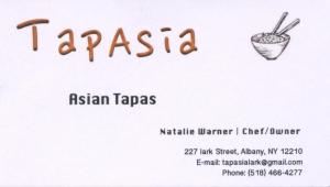 Asian Tapas on Lark 001