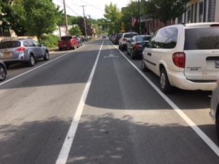 Bike Lanes | Albany Bicycle Coalition