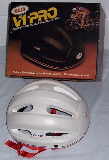 Foam Helmet